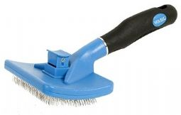 Large Self Cleaning Slicker Brush